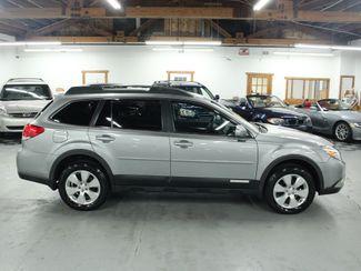 2010 Subaru Outback 2.5i Premium Kensington, Maryland 5