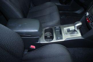 2010 Subaru Outback 2.5i Premium Kensington, Maryland 58