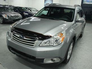 2010 Subaru Outback 2.5i Premium Kensington, Maryland 8