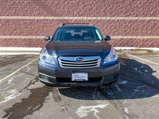 2010 Subaru Outback Maple Grove, Minnesota 4