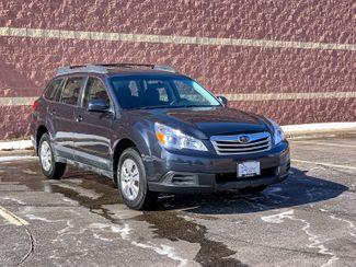 2010 Subaru Outback Maple Grove, Minnesota