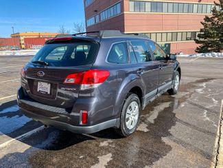 2010 Subaru Outback Maple Grove, Minnesota 3