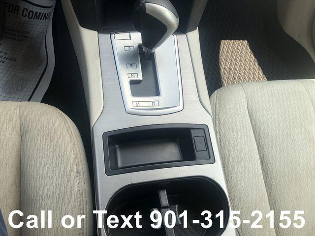 2010 Subaru Outback in Memphis, TN 38115