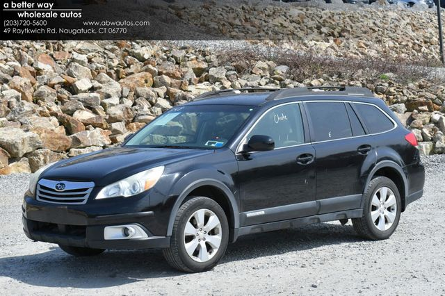 2010 Subaru Outback Premium All-Weather AWD Naugatuck, Connecticut