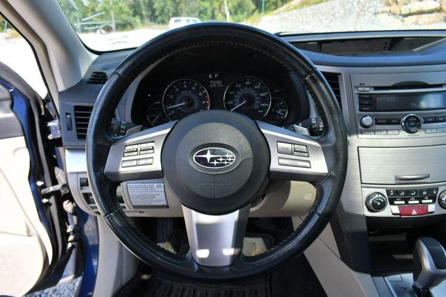 2010 Subaru Outback Prem All-Weathr/Pwr Moon AWD Naugatuck, Connecticut 14