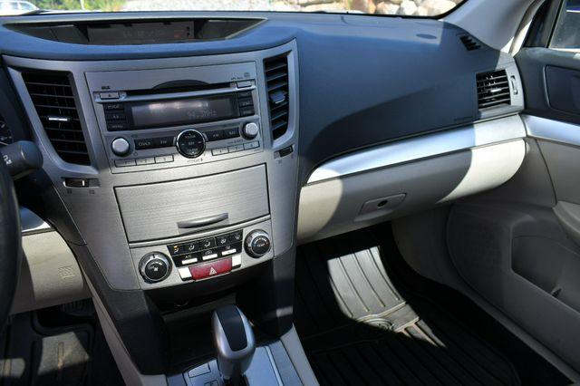 2010 Subaru Outback Prem All-Weathr/Pwr Moon AWD Naugatuck, Connecticut 15