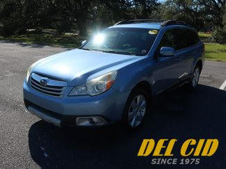 2010 Subaru Outback Ltd Pwr Moon in New Orleans, Louisiana 70119