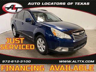 2010 Subaru Outback Premium All-Weather in Plano, TX 75093