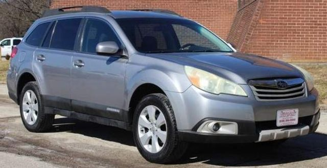 2010 Subaru Outback Premium All-Weather St. Louis, Missouri 0