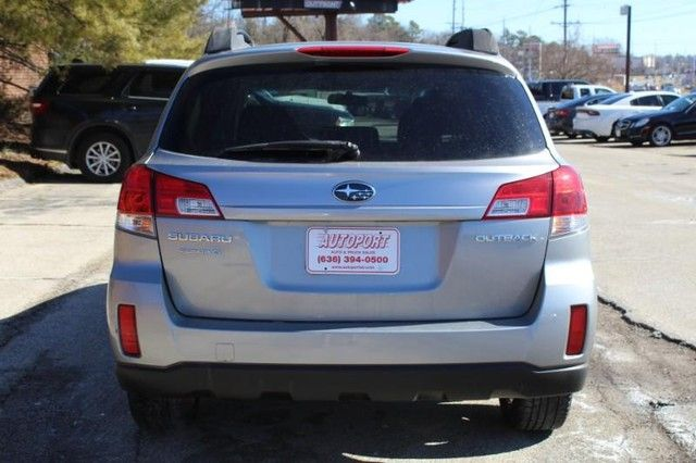 2010 Subaru Outback Premium All-Weather St. Louis, Missouri 3