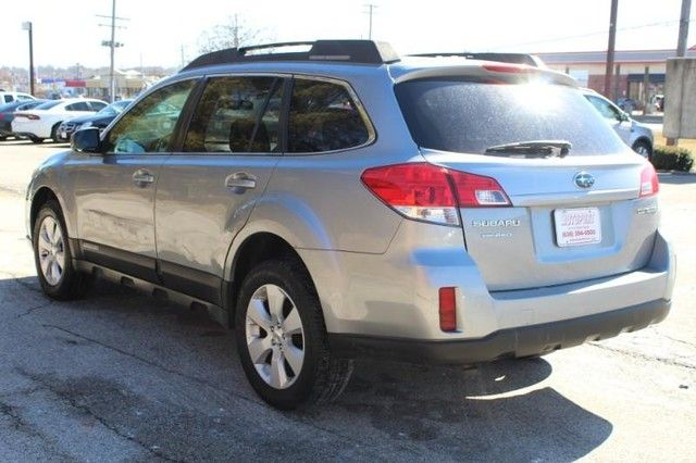 2010 Subaru Outback Premium All-Weather St. Louis, Missouri 4