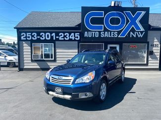 2010 Subaru Outback Ltd Pwr Moon in Tacoma, WA 98409