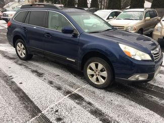 2010 Subaru Outback 36R Limited  city MA  Baron Auto Sales  in West Springfield, MA
