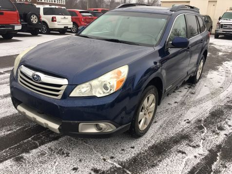 2010 Subaru Outback 3.6R Limited in West Springfield, MA