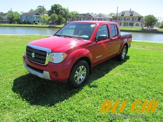 2010 Suzuki Equator Sport in New Orleans, Louisiana 70119