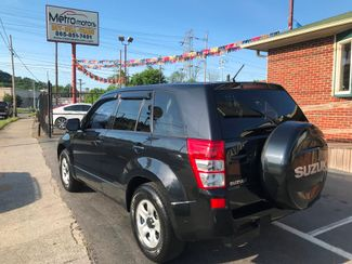 2010 Suzuki Grand Vitara Premium Knoxville , Tennessee 36