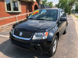 2010 Suzuki Grand Vitara Premium Knoxville , Tennessee 7