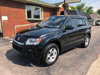 2010 Suzuki Grand Vitara Premium Knoxville , Tennessee 8