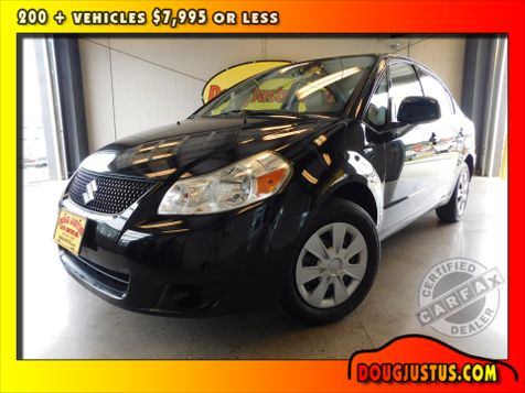 2010 Suzuki SX4 LE in Airport Motor Mile ( Metro Knoxville ), TN