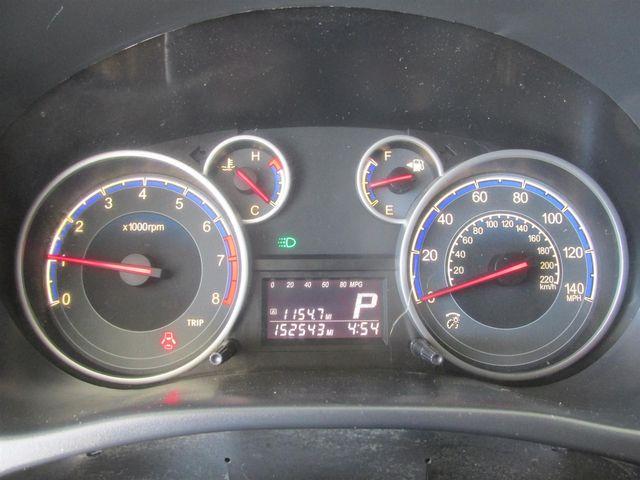 2010 Suzuki SX4 LE Popular Gardena, California 5