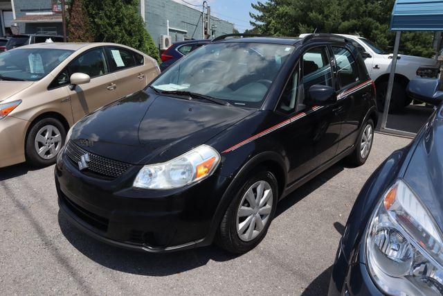 2010 Suzuki SX4 in Lock Haven, PA 17745