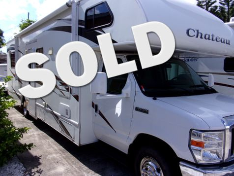 2010 Thor CHATEAU 31K in Palmetto, FL