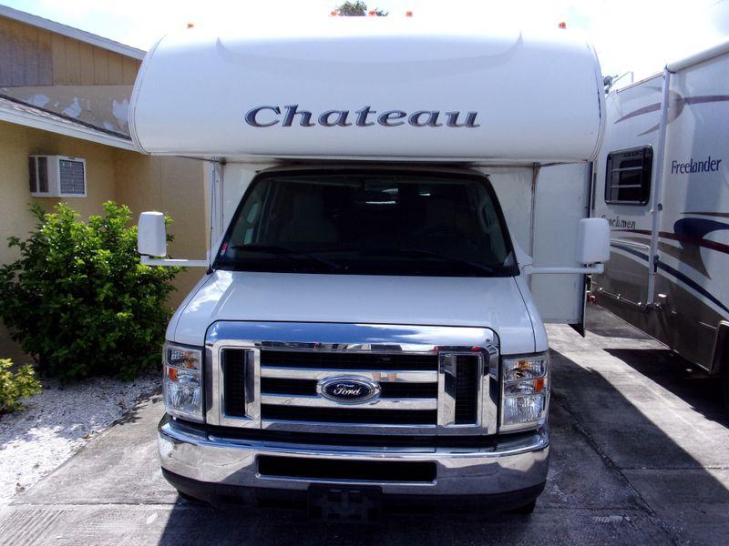 2010 Thor CHATEAU 31K  city FL  Manatee RV  in Palmetto, FL