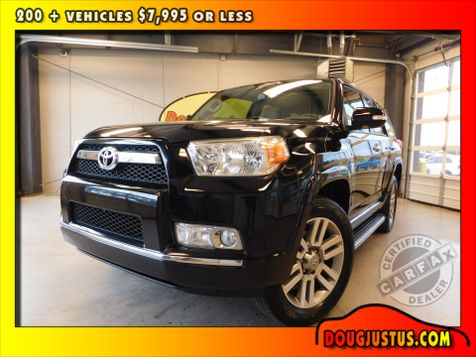 2010 Toyota 4Runner SR5 in Airport Motor Mile ( Metro Knoxville ), TN