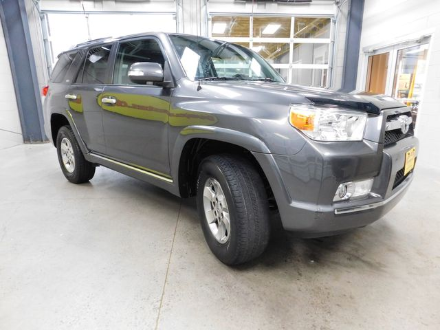 2010 Toyota 4Runner SR5 in Airport Motor Mile ( Metro Knoxville ), TN 37777