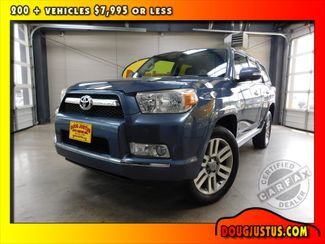 2010 Toyota 4Runner Limited in Airport Motor Mile ( Metro Knoxville ), TN 37777