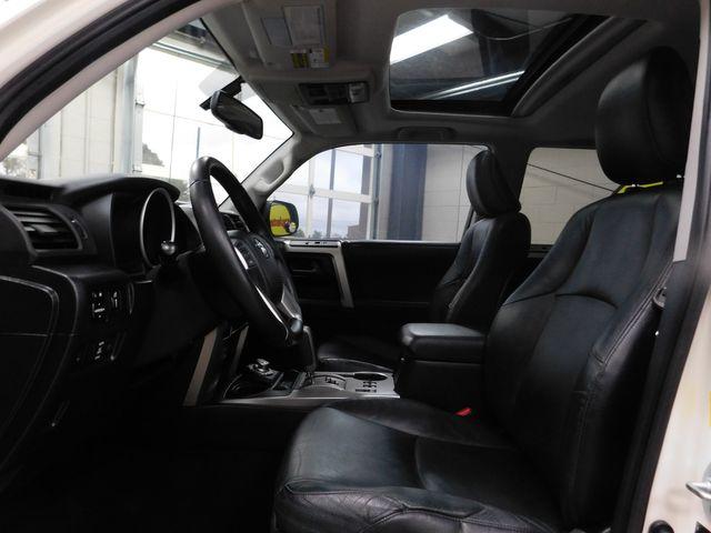 2010 Toyota 4Runner SR5 in Airport Motor Mile ( Metro Knoxville ), TN 37777