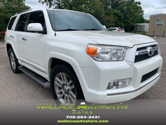 2010 Toyota 4Runner Limited in Augusta, Georgia 30907