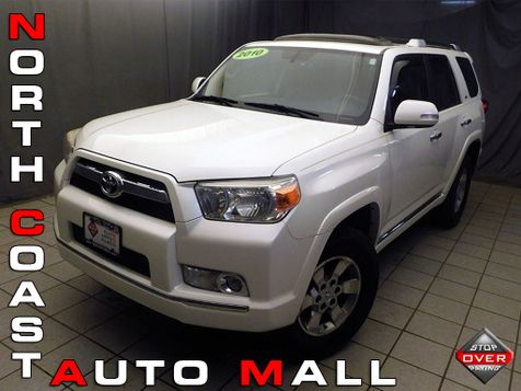 2010 Toyota 4Runner SR5 in Cleveland, Ohio