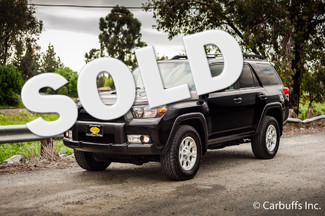 2010 Toyota 4Runner Trail | Concord, CA | Carbuffs in Concord