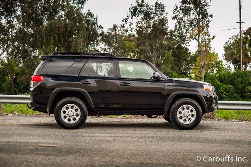 2010 Toyota 4Runner Trail | Concord, CA | Carbuffs in Concord, CA