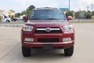 2010 Toyota 4Runner LEATHER LIFTED Conway, Arkansas 7