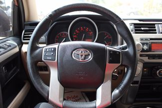 2010 Toyota 4Runner LEATHER LIFTED Conway, Arkansas 10