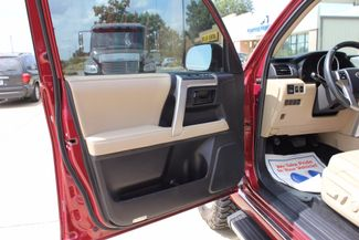 2010 Toyota 4Runner LEATHER LIFTED Conway, Arkansas 17