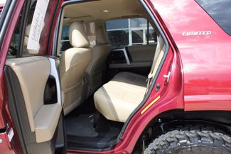 2010 Toyota 4Runner LEATHER LIFTED Conway, Arkansas 18