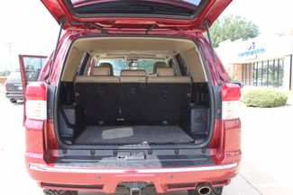 2010 Toyota 4Runner LEATHER LIFTED Conway, Arkansas 19