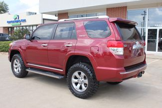 2010 Toyota 4Runner LEATHER LIFTED Conway, Arkansas 2
