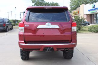 2010 Toyota 4Runner LEATHER LIFTED Conway, Arkansas 3