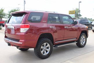 2010 Toyota 4Runner LEATHER LIFTED Conway, Arkansas 4