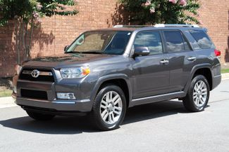 2010 Toyota 4Runner Limited  Flowery Branch GA  Lakeside Motor Company LLC  in Flowery Branch, GA