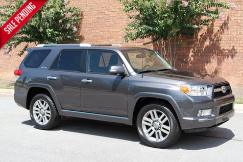 2010 Toyota 4Runner Limited in Flowery Branch, GA