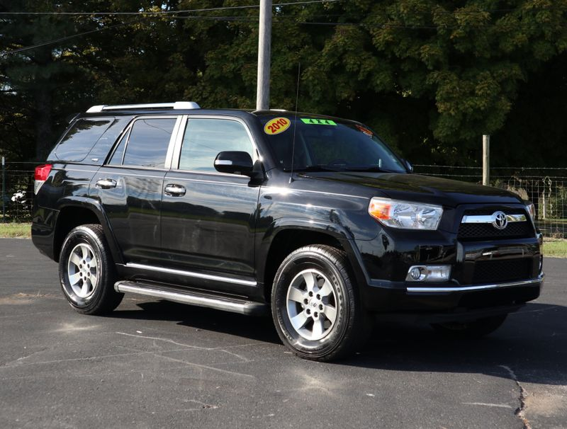 2010 Toyota 4Runner SR5  in Maryville, TN