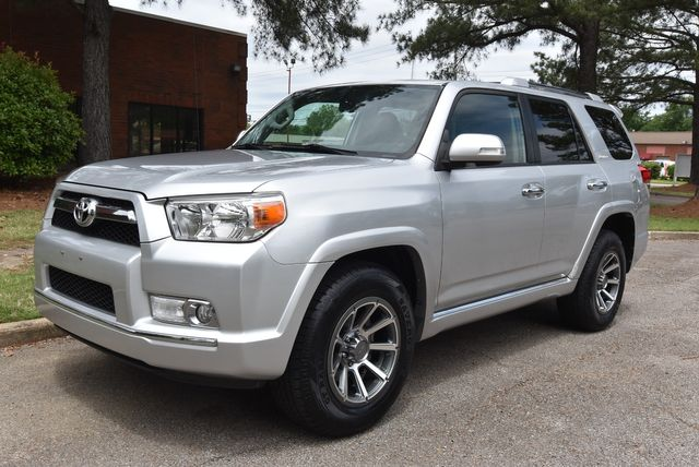 2010 Toyota 4Runner Limited in Memphis, Tennessee 38128