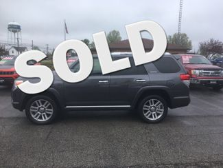 2010 Toyota 4Runner LIMITED 4X4 Ontario, OH