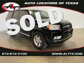2010 Toyota 4Runner SR5 | Plano, TX | Consign My Vehicle in  TX