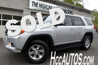2010 Toyota 4Runner Trail Waterbury, Connecticut
